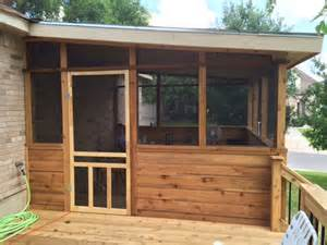 custom patio enclosures in san antonio tx j r s custom
