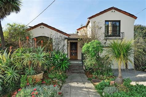 Live The Charming California Bungalow Life For $11m Curbed