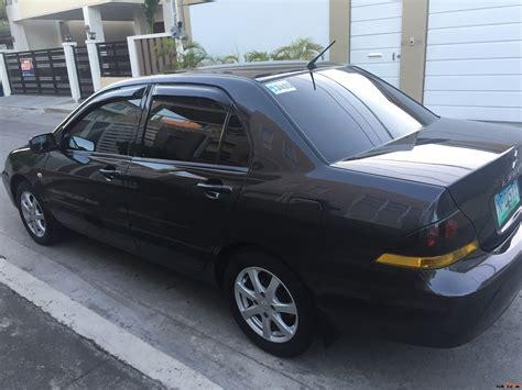 2009 Mitsubishi Lancer by Mitsubishi Lancer 2009 Car For Sale Metro Manila