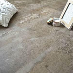 Revetement Sol Vinyl : rev tement de sol pvc une option abordable pratique et ~ Premium-room.com Idées de Décoration