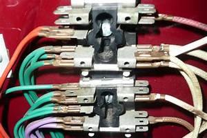 Ignition Coil Wiring   Or - - E-type