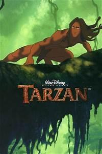 Walt Disney's Tarzan images Tarzan Poster HD wallpaper and ...