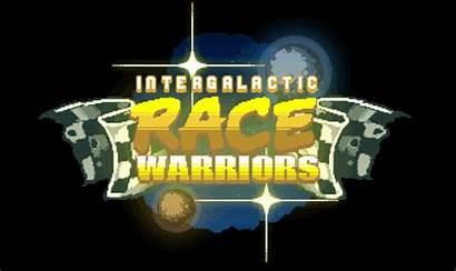Intergalactic Race Pixelartus Warriors Pixel Status Pc