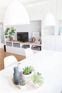 Sommerfeeling In Der Wohnung Einrichtung Und Dekoration