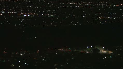 power restored  thousands  south la  outage