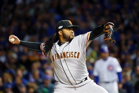 san francisco giants spring training preview starting pitchers