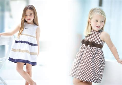 Pretty Clothes For Kids 2015