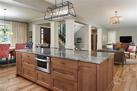 Open Floor House Plans With Photos by Craftsman Style House Plan 3 Beds 2 5 Baths 4189 Sq Ft