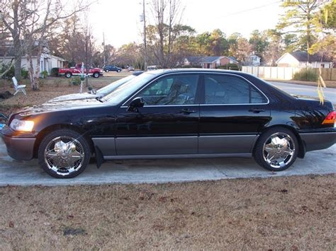 Acura Rl 1998 by Thespecialist24 1998 Acura Rl Specs Photos Modification