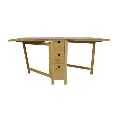Ikea Tisch Zusammenklappbar by 72 Ikea Ikea Foldable Kitchen Table And Desk Tables