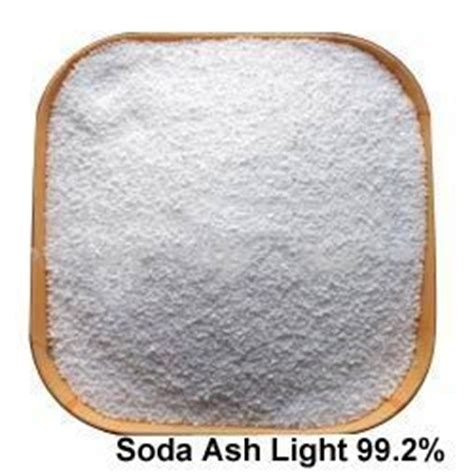 soda ash light dense in navi mumbai maharashtra india desmo exports ltd