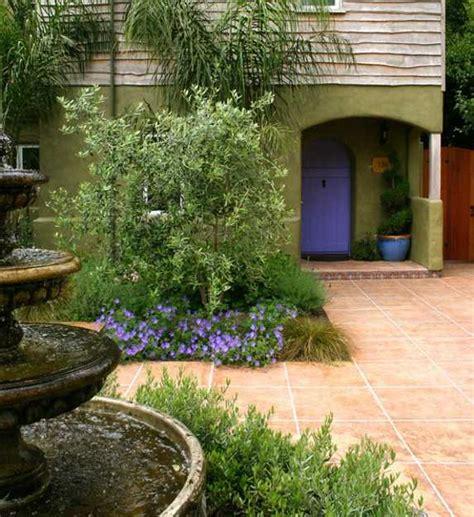 beautiful landscaping ideas  backyard designs  spanish  italian styles