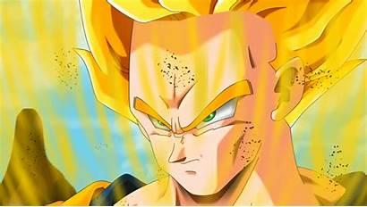 Goku Saiyan Super Dragon Ball Colocar Como