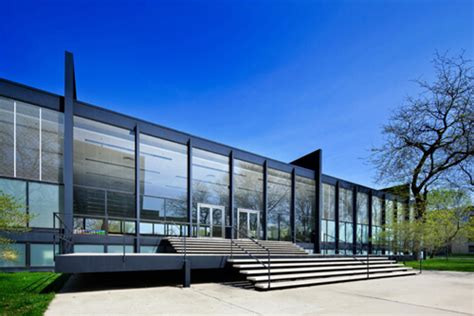 50 Most Elegant Graduate School Buildings In The World
