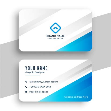 view   blue template business card design gif jpg