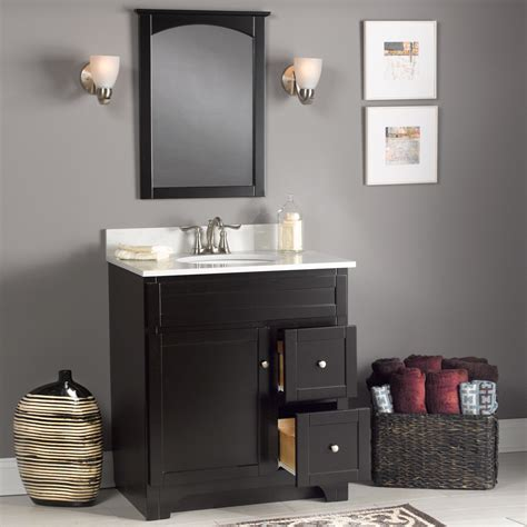 Vanity In - columbia bathroom vanity combo foremost bath