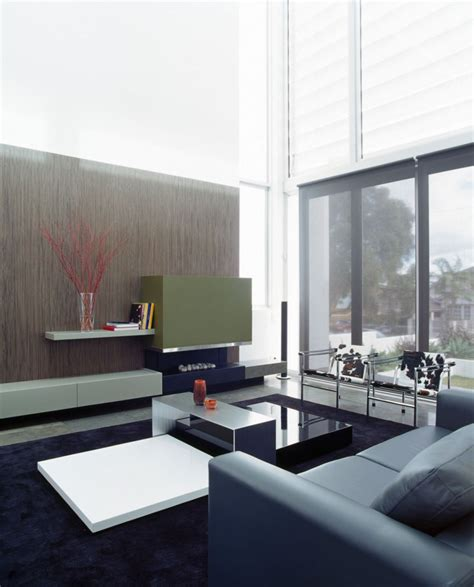 And Interiors by Luxurious And Expansive Sensory Interior Delight Sizzles