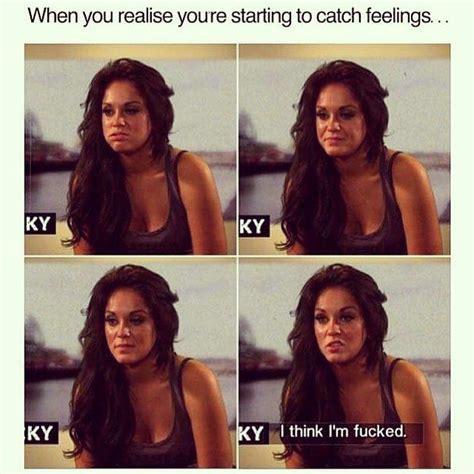 Catching Feelings Meme Catching Feelings Be Like Hotline Bling