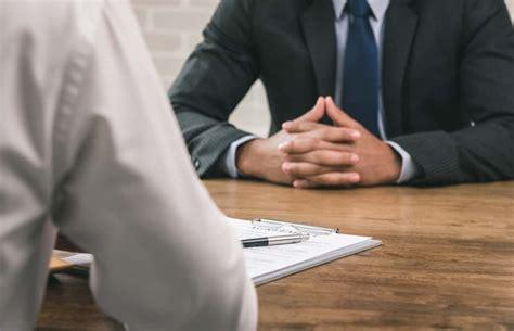 Erros e Acertos numa Entrevista de Emprego (Saiba Como Se ...