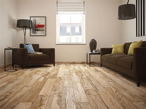 Wood grain porcelain tile Salvage Red 6x40   $3.69 Italy