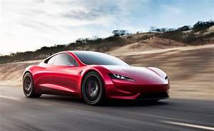 New Tesla Roadster: 0–60 in 1.9 Sec, 250-MPH Top Speed ...