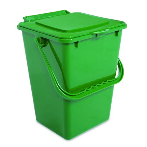 kitchen compost bin portable kitchen compost bin 2 25 gallons kc 2000