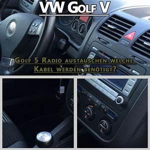 Golf 5 2006 Radio : autoradio adapter news einbau tipps hilfe bei autoradios ~ Kayakingforconservation.com Haus und Dekorationen