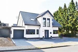 Einfamilienhaus Mit Garage : freistehendes einfamilienhaus mit garage in wegberg klinkum schormann immobilien ~ Eleganceandgraceweddings.com Haus und Dekorationen