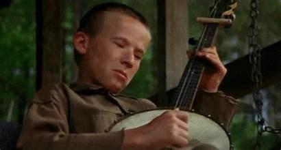 Deliverance Banjo Gifs Billy Redden Actor Child