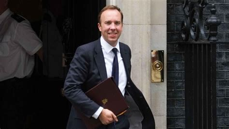 Matt Hancock wants pay docked to cover cost of social care ...