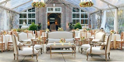 dixon gallery  gardens weddings  prices