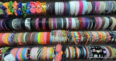 hair accessories wholesale china yiwu