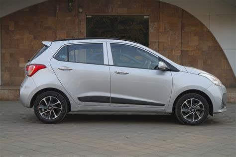 Review Hyundai Grand I10 by Hyundai Grand I10 1 2d Asta Road Test Review Now With