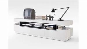Designer Tv Board : tv board laura lowboard in wei hochglanz ~ Indierocktalk.com Haus und Dekorationen