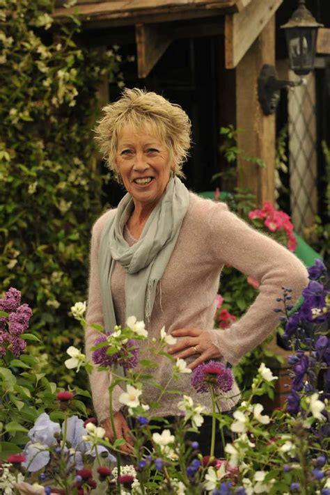 Carol Klein To Present Bbc Glebe Cottage Series Amateur