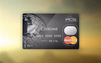 Carte Pcs Chrome