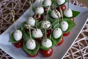 Fingerfood Rezepte Schnell Und Einfach : tomate mozzarella fingerfood rezept ~ Articles-book.com Haus und Dekorationen