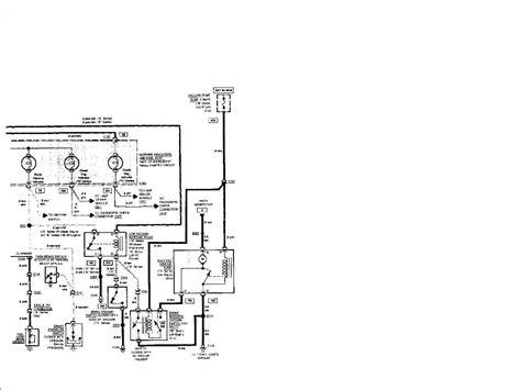 Need Dash Wiring Schematic For Malibu Instrument