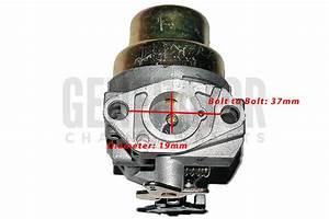 Gasoline Carburetor Carb Parts For Honda G150  U0026 G200