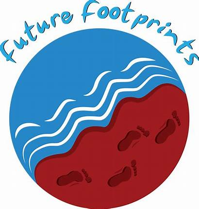 Clipart Footprints Footsteps Future Indigenous Pathway Aiswa