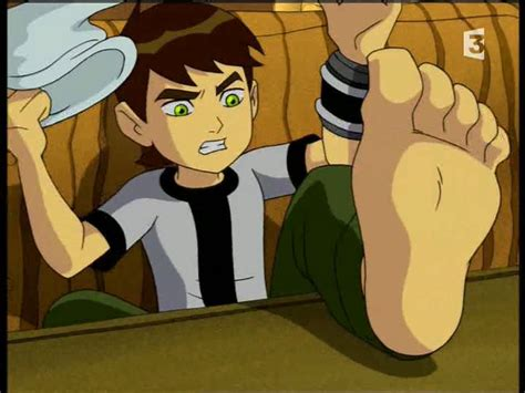 Animated Foot Scene Wiki