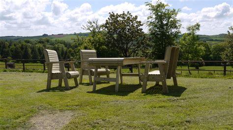 roll top furniture set wooden workshop oakford devon