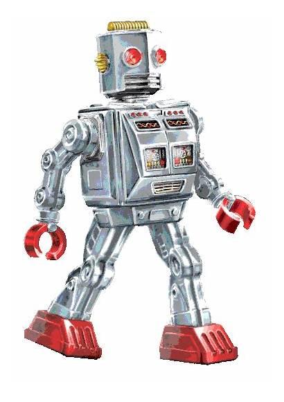 Goosebumps Robot Money Toys Think Pop Rich