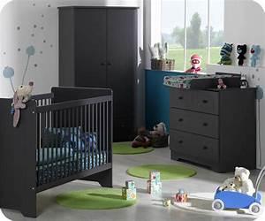 Chambre Enfant Moderne : d coration chambre b b moderne ~ Teatrodelosmanantiales.com Idées de Décoration
