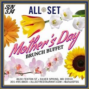 6 Spots We Love for Mother's Day Brunch   Go Brent
