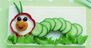 Gemüse Für Kinder : wie man kindern gem se schmackhaft macht gesund leben ~ A.2002-acura-tl-radio.info Haus und Dekorationen