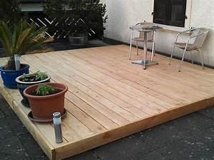 Douglasie Terrassendielen Haltbarkeit : douglasie terrasse freecellularphone ~ Frokenaadalensverden.com Haus und Dekorationen