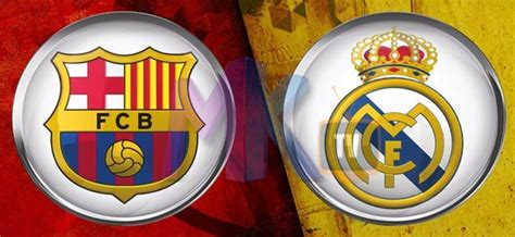 Barcelona vs Real Madrid Live Stream, TV channel & Match ...