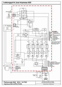 Jura Ena Chassis Ena5 Service Manual Free Download