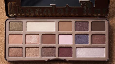 faced chocolate bar eyeshadow palette kaufen deutschland rabattcode